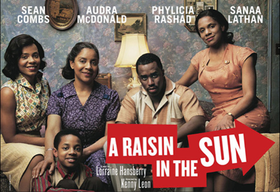 a rasin in the sun cqa The theater arts department and the cultural arts and diversity resource center present the groundbreaking play a raisin in the sun by lorraine hansberry, directed by ucsc lecturer don williams, featuring drama students from the ucsc african-american theater arts troupe, and guest starring as.