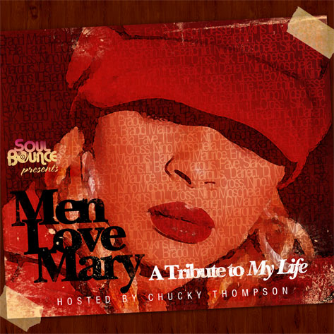 Mary J Blige Songs In The Key Of Life